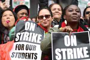 Recession, racism, repression: Are you ready to fight back?
