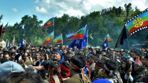Mapuche resistance in Chile intensifies in response to police killing