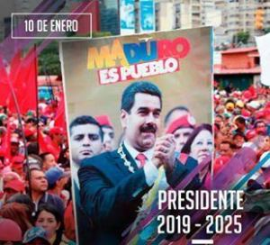 NYC Jan. 10: Please join us at this critical moment in defense of the Bolivarian revolution