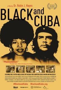 Venceremos Brigade film festival: Black and Cuba - NYC