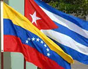 Declaration of Cuba's revolutionary government: Aggression against Venezuela must cease