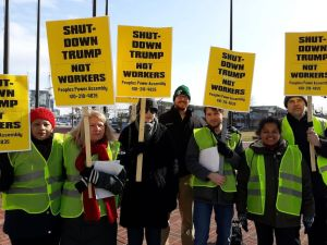 Solidarity Saturday energizes Baltimore activists