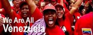 Oakland, Feb. 10: U.S. Hands Off Venezuela Rally