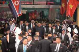 Behind Trump's walkout of Korea summit