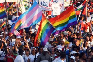 Despite U.S. threats, Cuban workers celebrate defiant May Day