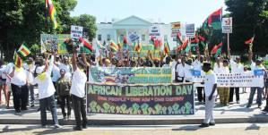 Lift the sanctions on Zimbabwe!