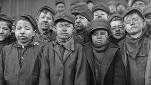 Bringing back child labor