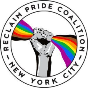Reclaim Pride slams NYPD's phony Stonewall apology