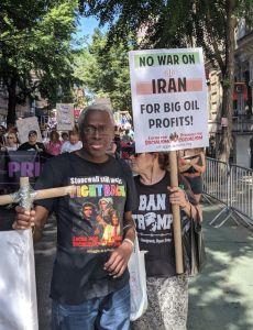 Struggle-La Lucha statement: No to U.S. war on Iran!