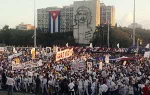 1199SEIU retiree says Cuban travel restrictions will reverse progress