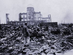 Why Hiroshima and Nagasaki were incinerated