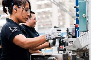 Trump tariffs clash with globalized capitalist production