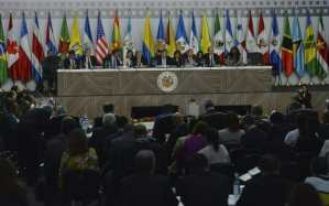 Washington approves TIAR treaty for military intervention in Venezuela