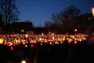 Oct. 7 Candlelight Vigil in D.C.: Cameroonian Dead in ICE Custody