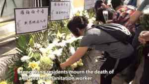 Hong Kong riots share tactics, aims of Bolivia coupmakers