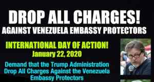 Trump prosecutors move to ensure Embassy Protectors are convicted