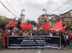 Kathmandu, Nepal, Feb. 25.
