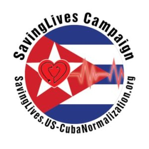 North Americans call for cooperation with Cuba in #SavingLives Campaign