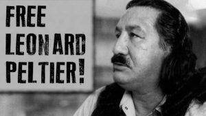 Set Leonard Peltier free now