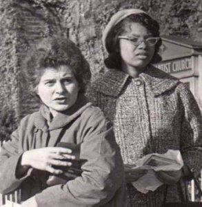 Rosemary Neidenberg: a century of revolutionary struggle