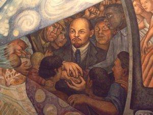 Lenin: Thinker, fighter