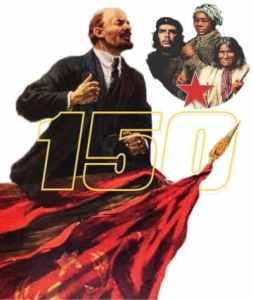 Webinar & class: Lenin, Thinker & Fighter