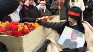 Turkey: Political prisoners continue fight as Grup Yorum member perishes