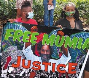 Rogue nation by Mumia Abu-Jamal