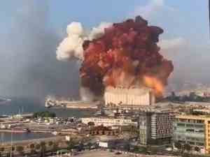 Beirut explosion: Lebanese Communist Party requests a prompt investigation