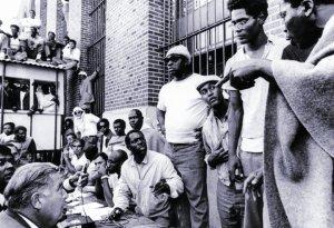 Tribute to the Attica Uprising