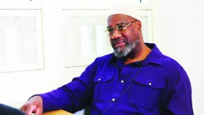 Jalil Muntaqim, recently paroled after 49 years, was arrested Friday and is facing re-imprisonment for completing a voter registration form