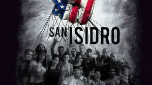 San Isidro, the latest episode of the imperial reality show