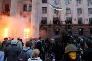 'When fascists raise their heads, don't hesitate': Lessons from Ukraine for U.S. workers