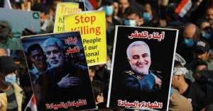 Iran and Iraq demand Trump's extradition