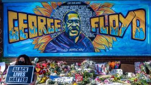Minnesota activist coalition to protest on March 8 for justice for George Floyd