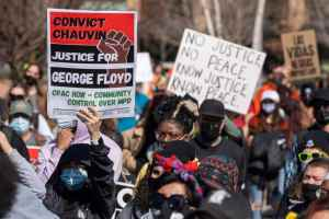 With Minneapolis under police siege, Congressional bill would give more money to cops