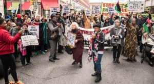 NYC: Organize for April 24th Mumia events