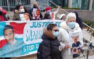 Manny Mayí, présenté! Murdered 30 years ago by racist mob in NYC