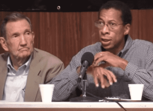 Ramsey Clark, enemy of imperialist war and racist oppression