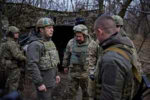 Why Ukraine's borders are back at the center of geopolitics