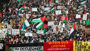 New York City: Emergency protest to defend Palestine, June 15