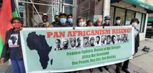 Germany must pay reparations to Africa