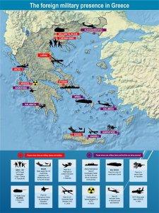 'No limits': U.S.-Greek military ties threaten region