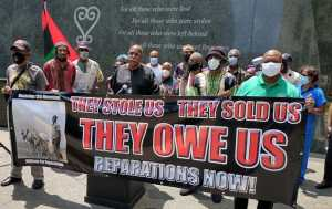New York State Assembly says YES to reparations