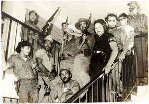 July 26th became a movement: The Cuban masses make history
