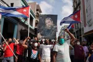 Defend the Cuban Revolution! No U.S. intervention from Cuba to Haiti