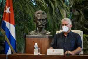 Cuba: We defend the Revolution, above all else