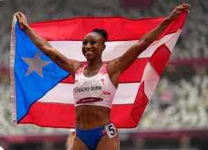 Sports sovereignty in Puerto Rico