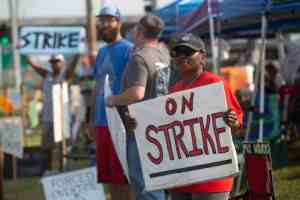 Frito-Lay workers win strike against 'suicide shifts'