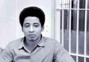 Long Live Revolutionary George Jackson!